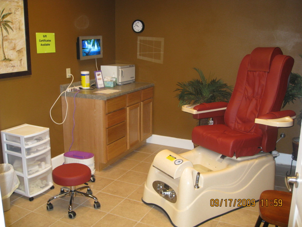 Services offered foot doctor for A step ahead salon poughkeepsie ny